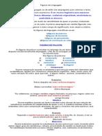 Apostila de Portugues Para Concursos - Figuras de Linguagem