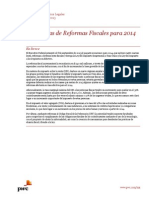 Reforma 2013