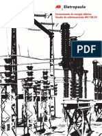Norma de Fornecimento 88-138 kV AES ELETROPAULO