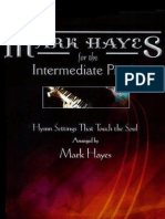 Mark Hayes - Hymn Settings That Touch the Soul