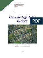 CURS - Legislatie Rutiera 2009