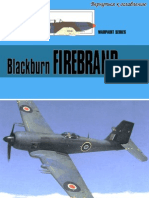 (Warpaint Series No.56) Blackburn Firebrand
