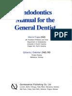 Руководство по эндодонтии для стоматологов общей практики
