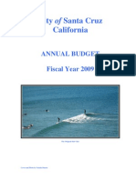 FY2009_Budget