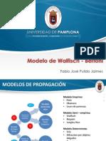 Walfish Model