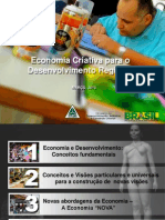 Palestra Economia Criativa Sem Design 06-03-2013