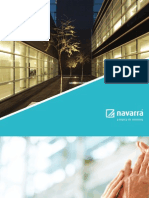 Brochura de Produto Navarra PT 0