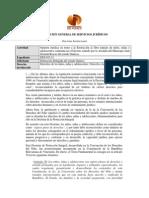DP Doctrina Derecho Libre Transito