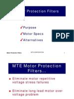 Filtros Para Motores