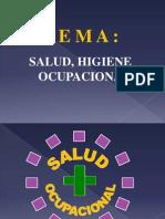 Xiomara Salud, Higiene