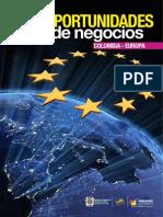 Cartilla Union Europea