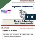 T3.8 IM I - USMP - Estudio de Métodos - Ejercicio 3 - CASO Caja de Caramelos