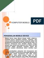 Komputer Mobile