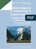 Áreas Protegidas y Pueblos indigenas IUCN