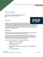 Au Aix Samba PDF