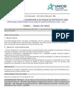 ENGENHARIA DE POÇOS DE PETRÓLEO E GÁS - BA - INBEC