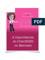 A Importância do Coaching no Mercado