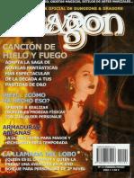 Revista Dragón 4