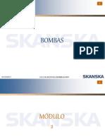 Conceptos Generales de Bombas