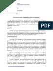 STC 3151-2006-AA  Caso Tello Holgado  Principio de interdicción de la arbitrariedad