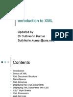 XML Chap8 Sebesta Web2