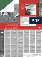 Agenda Oct. 2013