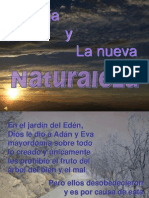 La Vieja y Nueva Naturaleza
