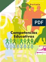 andalucia educativa competencias educativas
