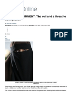DAILY MAIL COMMENT_ the Veil and a Threat to Open Justice _ Mail Online