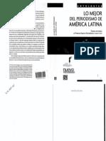 Lo mejor del periodismo en América Latina