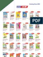 Katalog Buku Bse Sd-smp