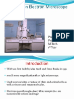 TRANSMISSION ELECTRON MICROSCOPE.pptx