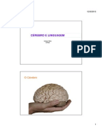 Cérebro e linguagem