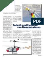 Bericht Rotor 012008