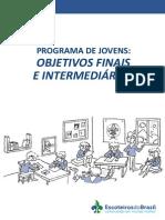 Objetivos Finais e Intermediarios