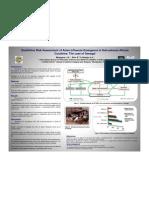 Qualitative Risk Assessment of the HP Avian Influenza Emergence in the Sub-Saharan Africa (Senegal)