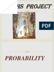 Maths Projectfaiii