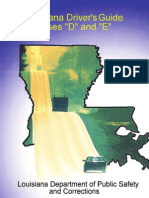 Guide License DMV
