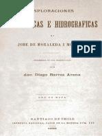 Exploraciones jeograficas e hidrograficas de Josè Manuel de Moraleda.asp