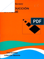 KENNY, ANTHONY. INTRODUCCIÓN A FREGE.pdf