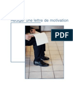 Red i Ger Lettre Motivation