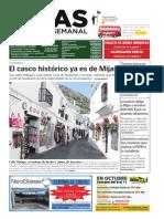 Mijas Semanal nº551 Del 4 al 10 de octubre de 2013