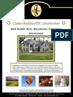 1024 Durham Specs PDF-1