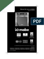 Io6050hlwi0 Manual Mex