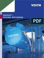 VoithDrive-624 e VP Voithdrive En