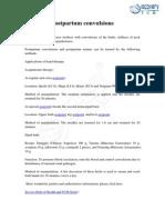 Postpartum Convulsions