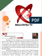 Realitatea TV.