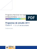 Ingles P2011
