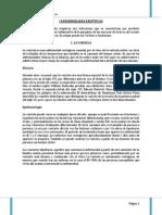 Clasificacion de Enfermedades ( Mariela).