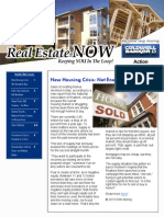 Real Estate NOW October